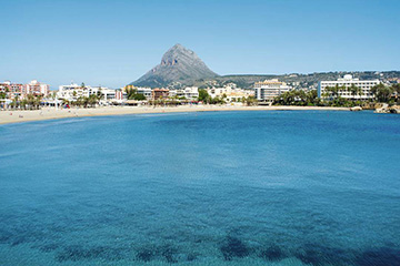 Villas for sale in Javea | Apartments for sale in Javea | Property for sale in Javea | Estate Agents in Javea | Villas-Plots
