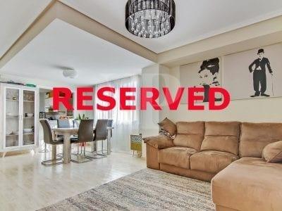 3 Bedroom Terraced House in Javea