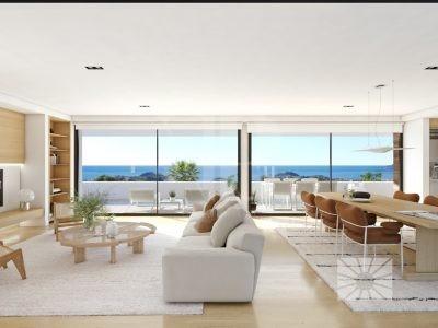 3 Bedroom Villa in Cumbre del Sol