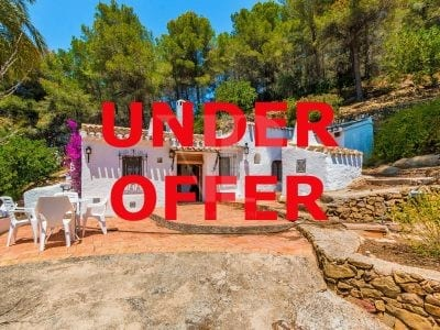 2 Bedroom Finca in Jesus Pobre