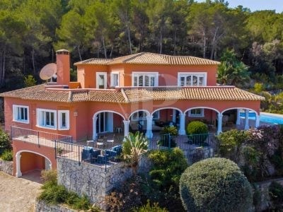 5 Bedroom Villa à Javea