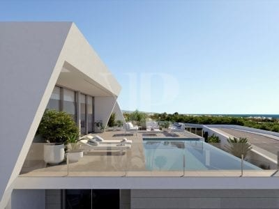3 Bedroom Villa in Cumbre del Sol