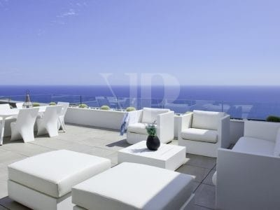 3 Schlafzimmer Apartment in Cumbre del Sol