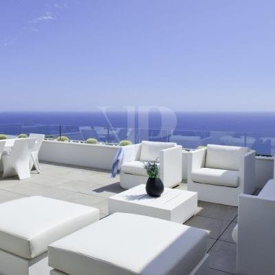 3 Bedroom Apartment in Cumbre del Sol