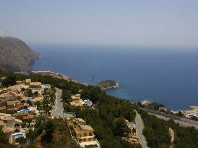 4 Bedroom Apartment in Altea