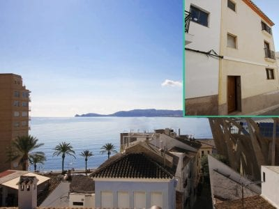 3 Bedroom Townhouse in Javea