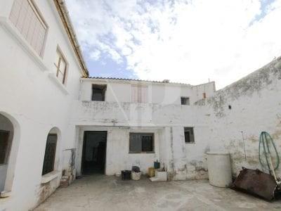 16 Bedroom Townhouse in Javea