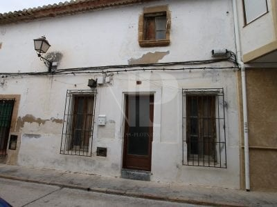 5 Bedroom Terraced House in Javea