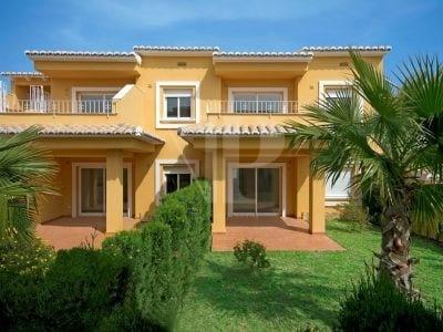 2 Bedroom Apartment in Cumbre del Sol