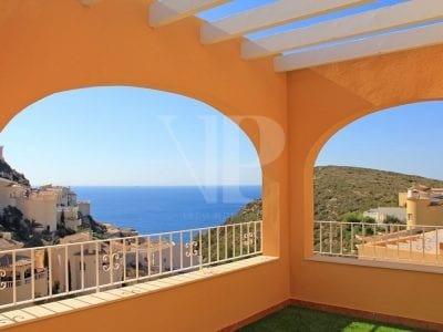 <2 Bedroom Apartment in Cumbre del Sol