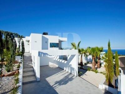 4 Bedroom Villa in Cumbre del Sol