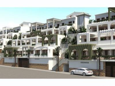 1 Bedroom Apartment in Xeresa