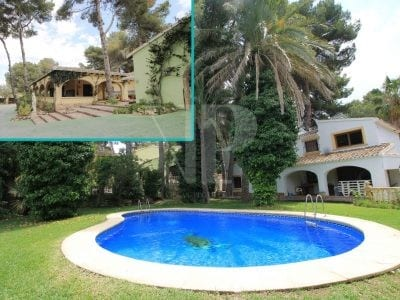 13 Bedroom Commercial in Javea