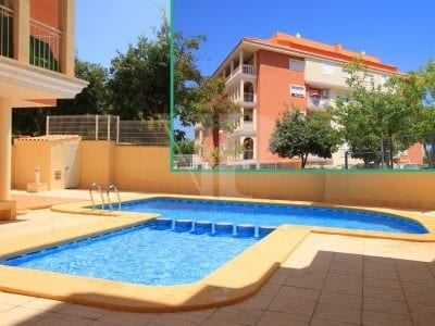 4 Bedroom Apartment in Pedreguer