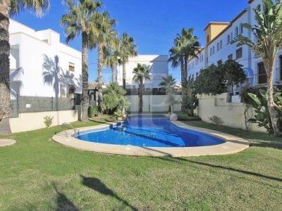 <3 Bedroom Terraced House in Javea