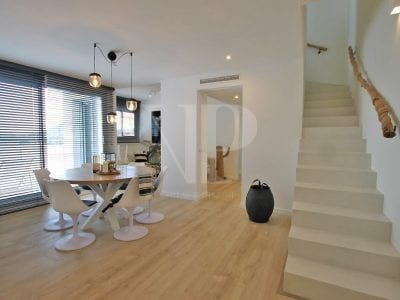 3 Schlafzimmer Apartment in Javea