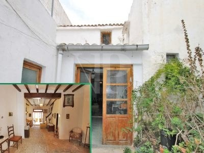 4 Bedroom Terraced House in Javea