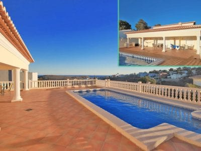 5 Bedroom Villa in Cumbre del Sol