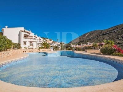 3 Bedroom Villa in Benitachell