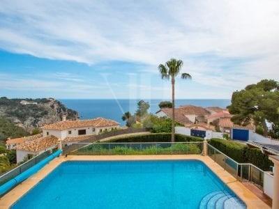 <7 Bedroom Villa in Javea