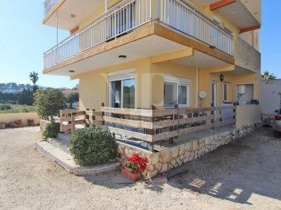 4 Bedroom Apartment in Javea