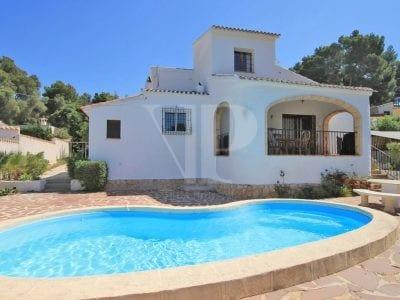 3 Bedroom Villa à Javea