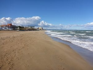 Property For Sale In Denia - Beach Area