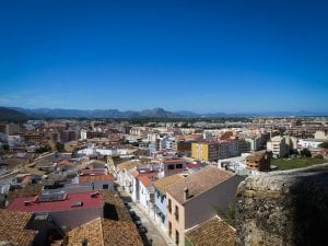 Property In Denia