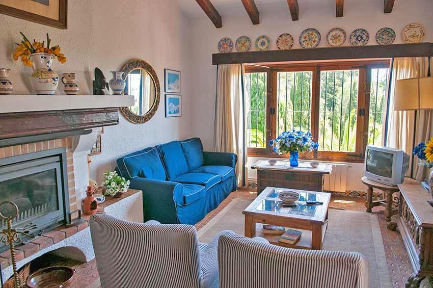 4 bed Villa in Javea image 7