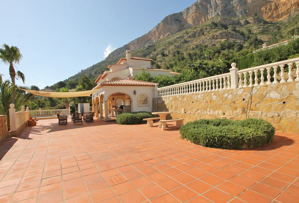 7 bed Villa in Javea image 6