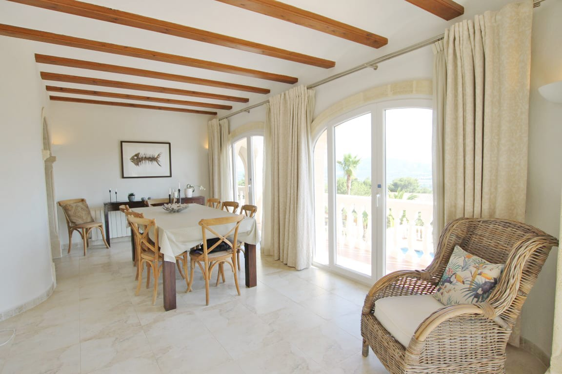 7 bed Villa in Javea image 13