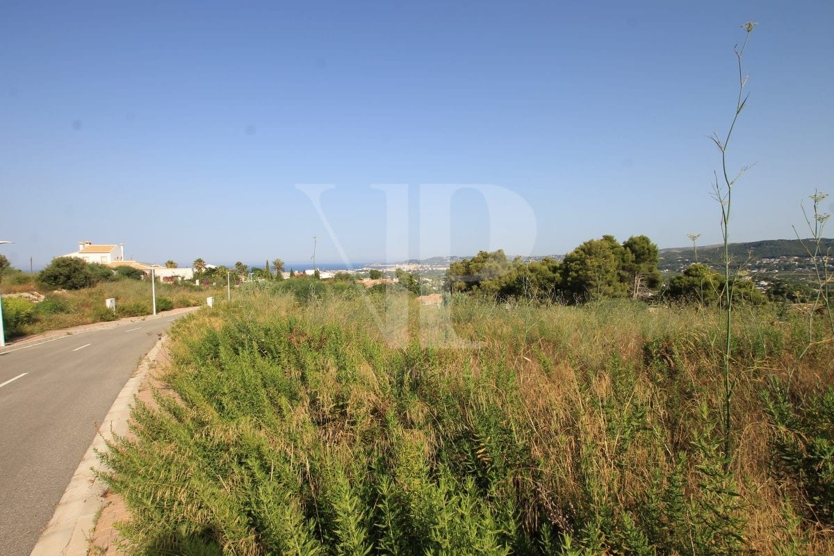 0 bed Land in Javea image 2
