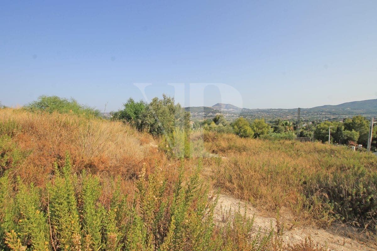0 bed Land in Javea image 6