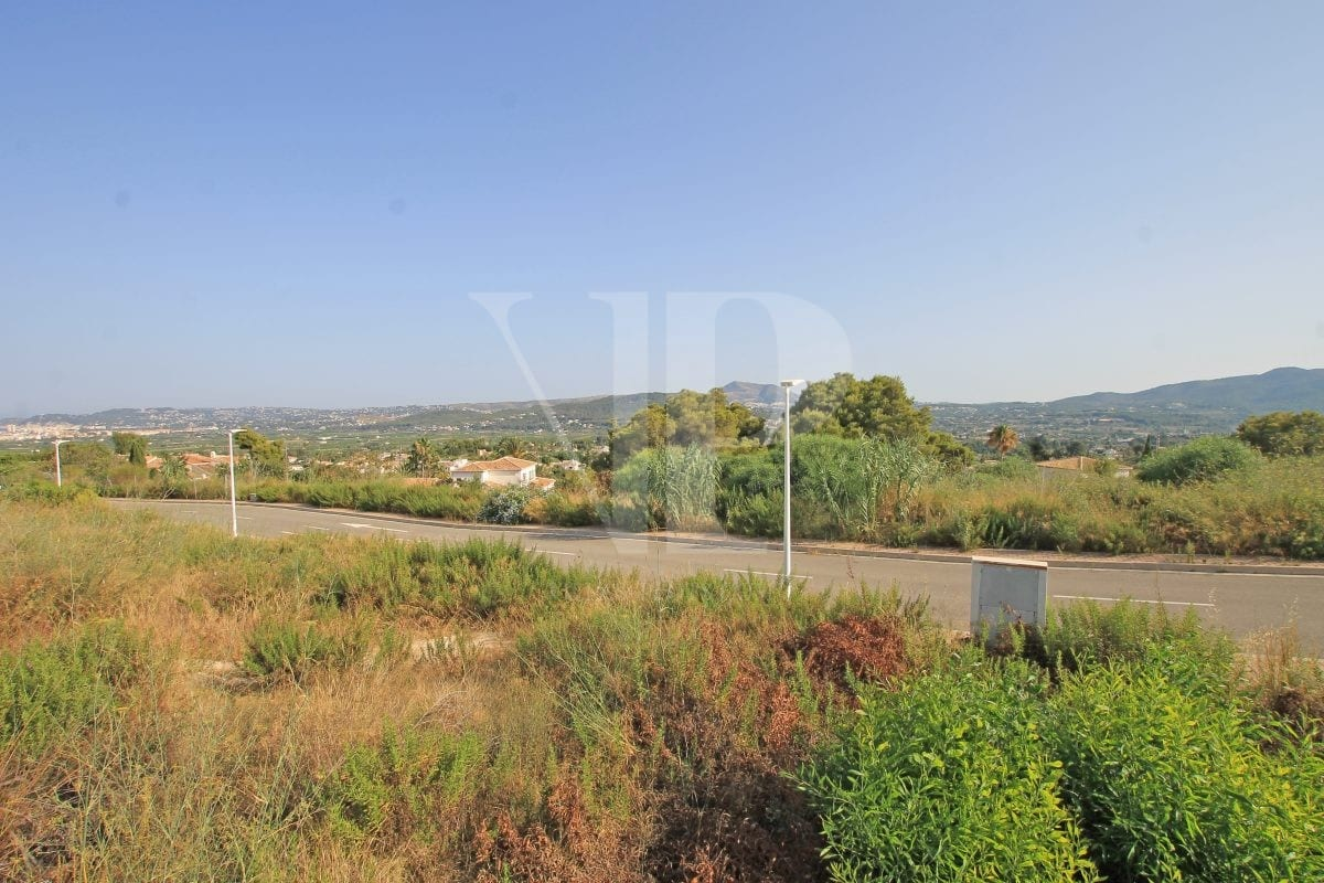 0 bed Land in Javea image 4