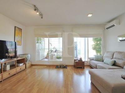 3 Bedroom Apartment in Beniarbeig