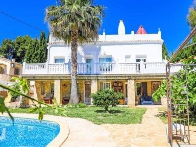 9 Schlafzimmer Villa in Javea