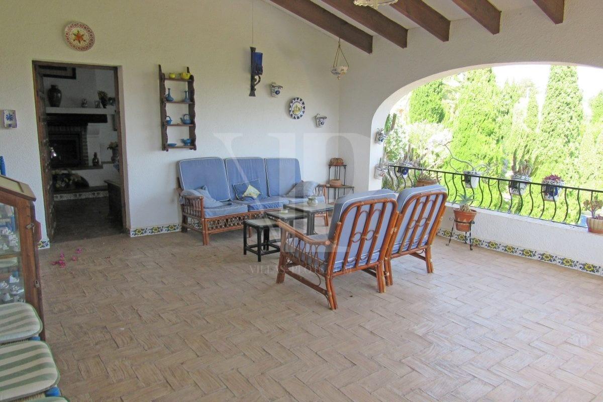 4 bed Villa in Javea image 5