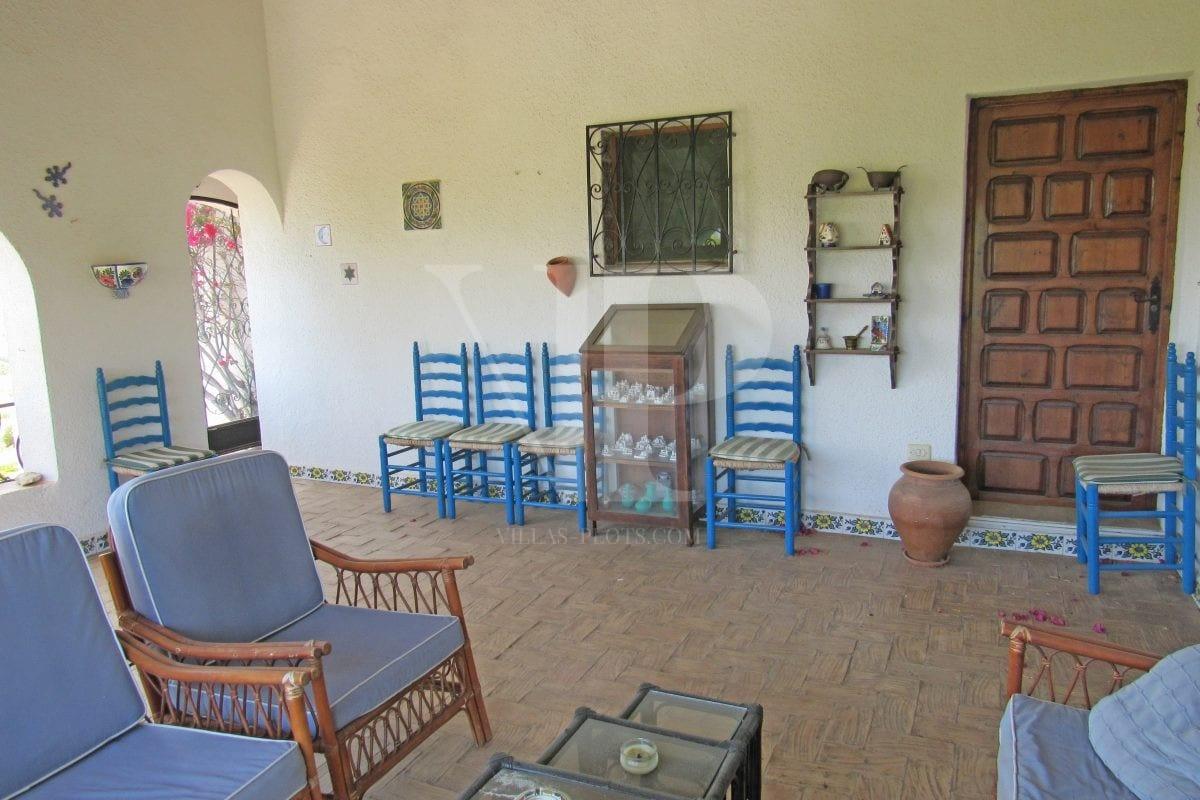 4 bed Villa in Javea image 6