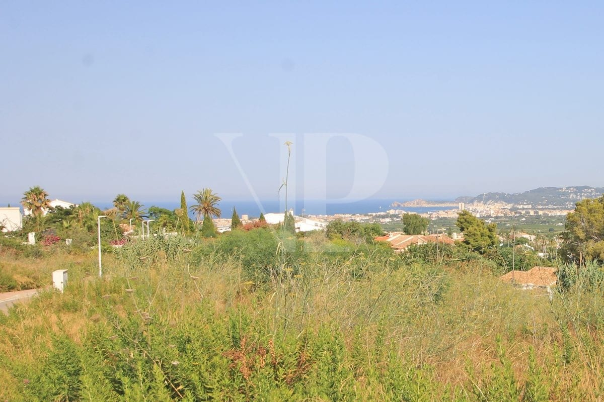 0 bed Land in Javea image 1