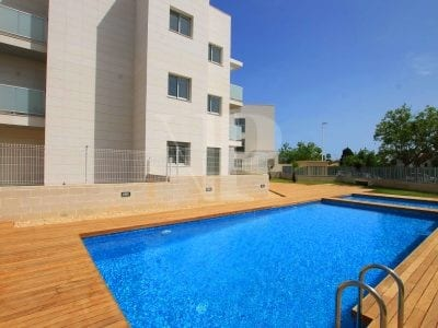 4 Bedroom Apartment in Javea