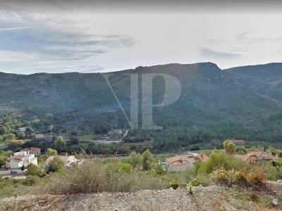 Plot in La Solana