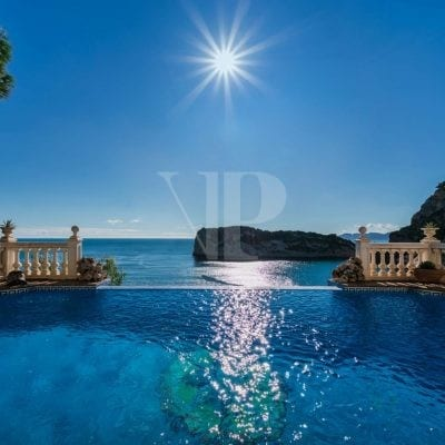 7 Bedroom Villa à Javea