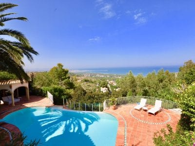 7 Bedroom  in Denia