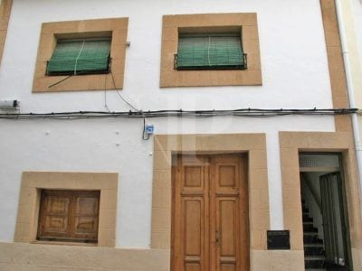 6 Bedroom Town House in Javea