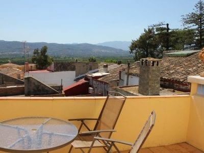 2 dormitorios en Sanet y Negrals