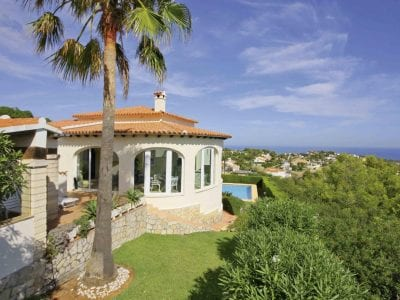 4 Bedroom  in Denia