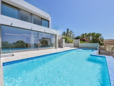 6 Bedroom Villa in Calpe