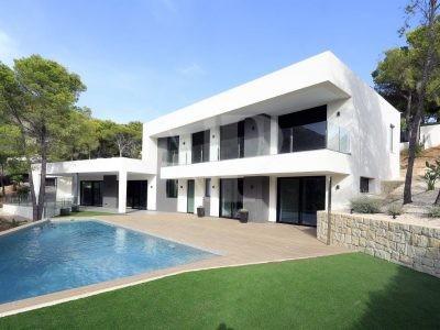 4 Bedroom Villa in Altea
