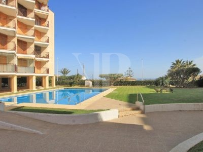 Studio Apartment in Javea