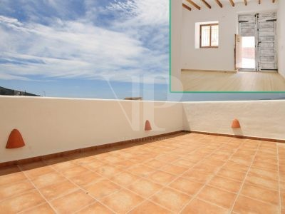 3 Bedroom Townhouse in Benitachell